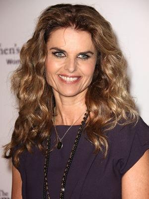 Maria Shriver Joins NBC News as Special Correspondent