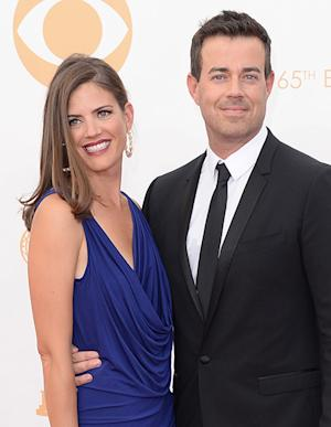 Carson Daly Engaged to Girlfriend Siri Pinter -- See Her Ring!