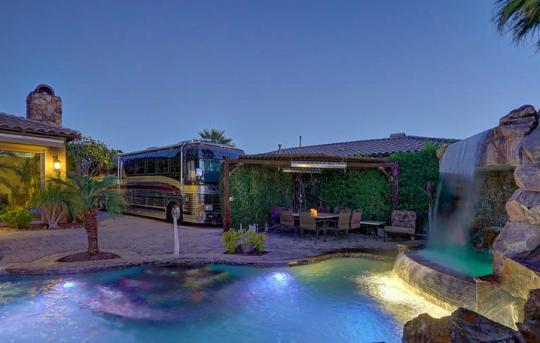 Ultra-Exclusive RV Resorts for the 1 Percent