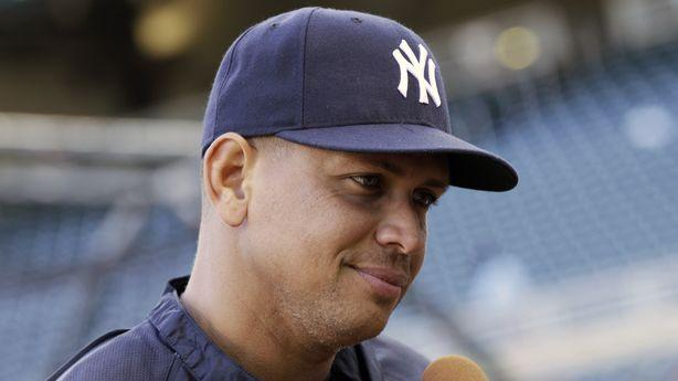 MLB Reportedly Preparing to Suspend A-Rod, Others, in Doping Scandal