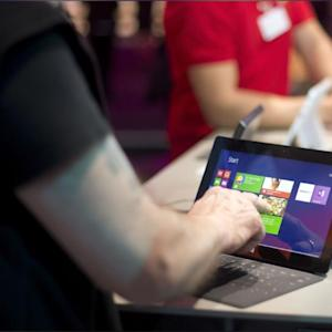 Microsoft Unleashes Slew Of Surface Updates, As Pricing For The LTE Surface 2 Leaks
