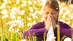 Be prepared when hay fever strikes