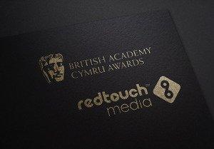 The Machine wins Special Achievement Award for Film Sponsored by Red Touch Media at the British Academy Cymru Awards