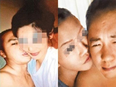 Justin Lee scandal photos and sex videos