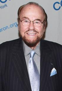 James Lipton | Photo Credits: Taylor Hill/Getty Images