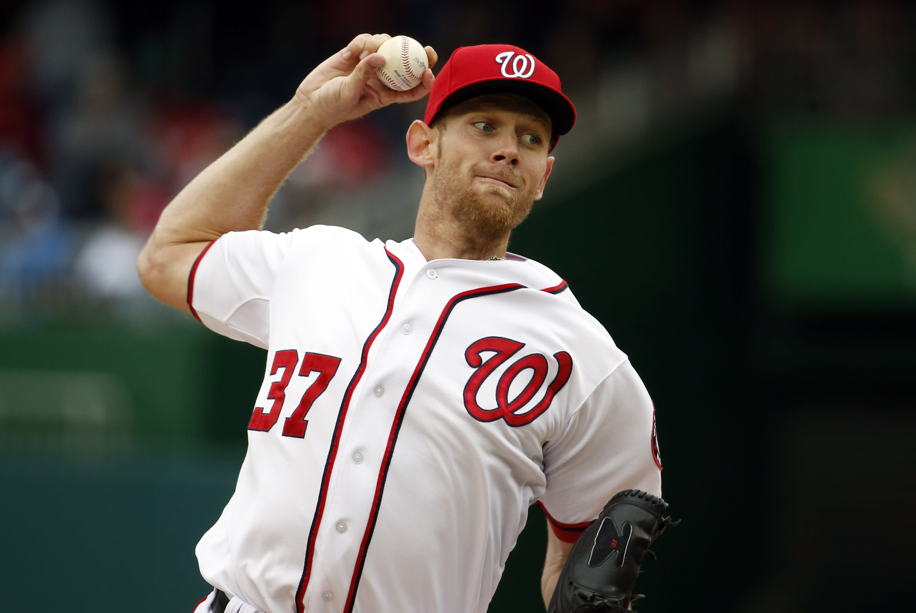 Daily Dime: Stephen Strasburg, Matt Harvey and bargain hitting