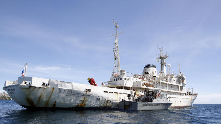 Venezuela expected to release seized ship soon