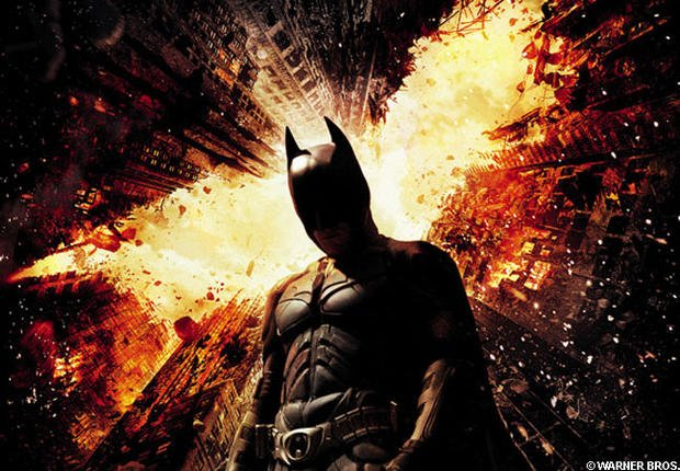 The Dark Knight Rises: un Batman qui donne à réfléchir