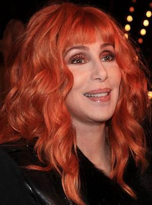 Cher defends her child!