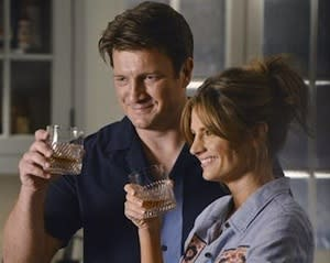 Scoop: Castle Season 5 Is Extended