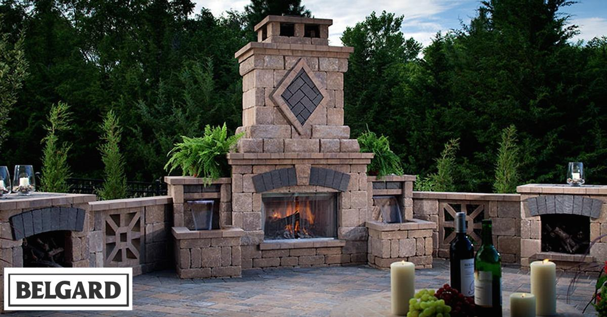 Begin Your Outdoor Living Journey Today