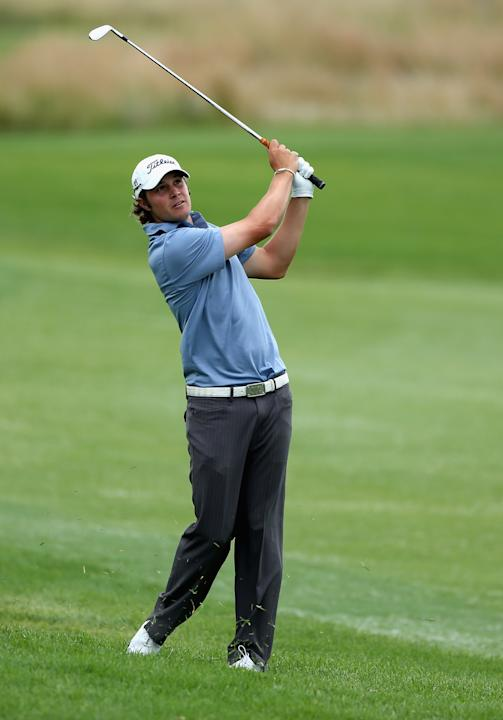 Tshwane Open - Day Three