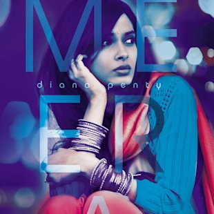 Meet Diana Penty