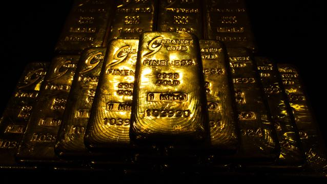 Don't Be Fooled by the Rebound in Gold; Sell Once it Hits $1,400 an Ounce, Says Ritholtz