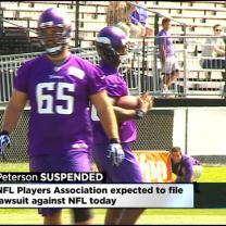 Lawsuit To Challenge Decision To Deny AP's Appeal