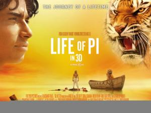 Blu-ray Review: 'Life of Pi'