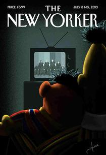The New Yorker | Photo Credits: The New Yorker