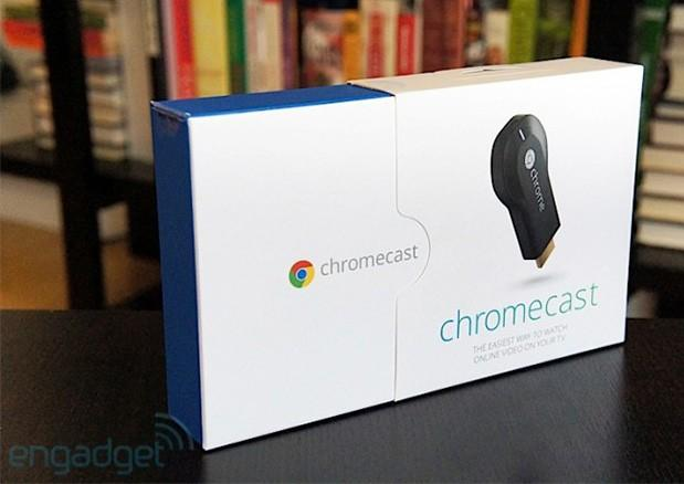 Google opens official Chromecast support forum