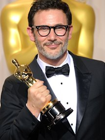 Photo of Michel Hazanavicius