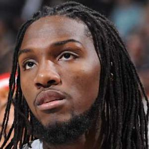 Nightly Notable: Kenneth Faried