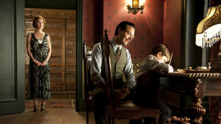 """Boardwalk Empire"" Season 3"