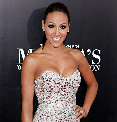 "Melissa Gorga Gets Book Deal to Write About ""Sexy, Real"" Marriage"