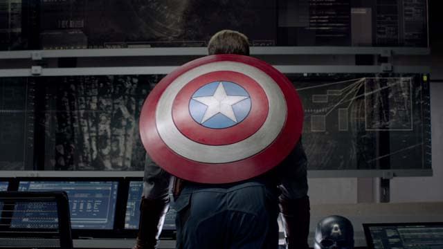 'Captain America: The Winter Soldier' Super Bowl TV Spot Teaser