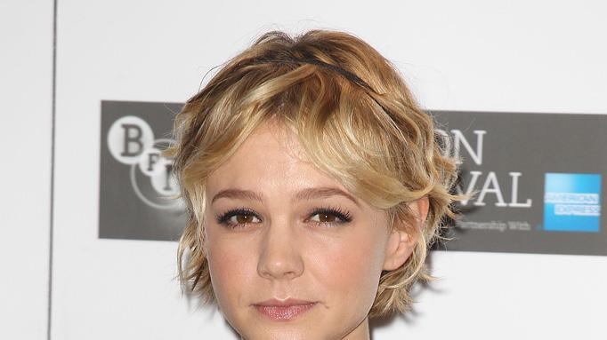 Never Let Me Go UK Premiere 2010 Carey Mulligan