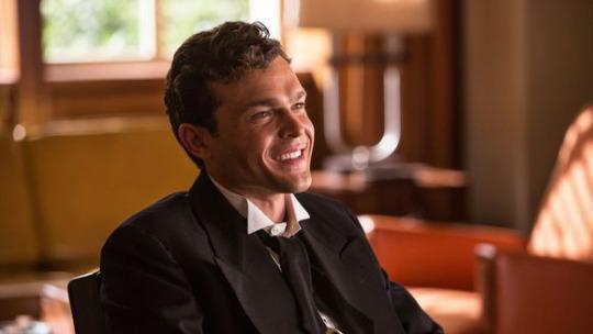 Meet 'Hail, Caesar!' Star Alden Ehrenreich, the Dreamy Crooning Cowboy