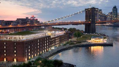 Shinola's First Brooklyn Outpost Is Coming to DUMBO
