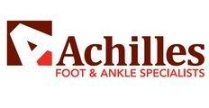 Barrett Foot and Ankle Centers Now Achilles Foot & Ankle Specialists