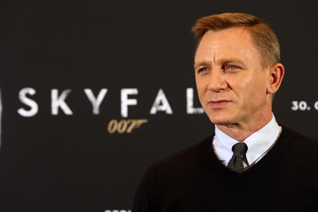 Daniel Craig darf sich freuen: &amp;quot;Skyfall&amp;quot; ist in Gro&#xdf;britannien der erfolgreichste Film aller Zeiten (Bild: ddp images)
