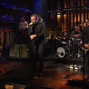 "The National: ""Graceless"""