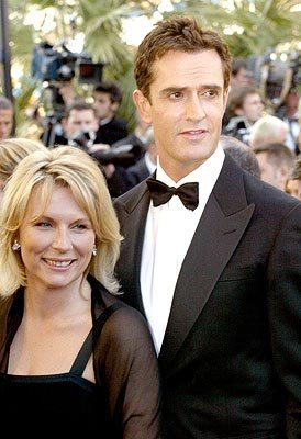 Jennifer Saunders and Rupert Everett Shrek 2 premiere Cannes Film Festival - 5/15/2004