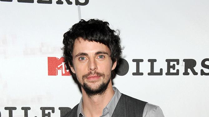 Watchmen Screening LA 2009 Matthew Goode
