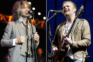 Kings of Leon and Flaming Lips to Headline Oklahoma Tornado Benefit