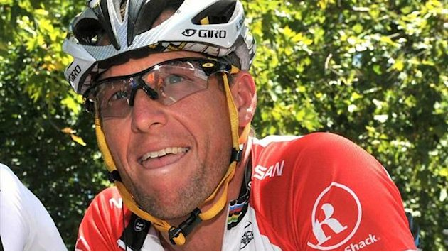 Cycling - Ex-USADA boss rejects Armstrong denial over cash offer