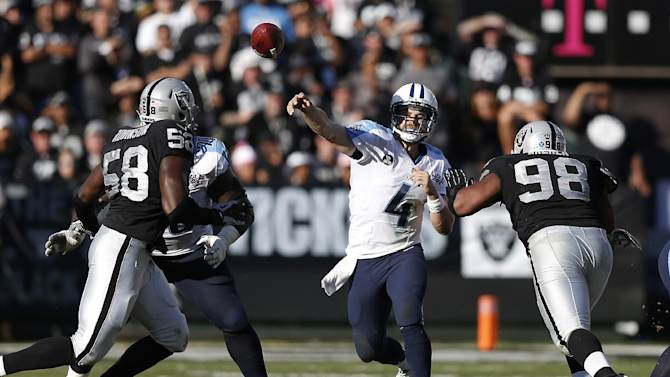 Colts-Titans game could shape AFC South chase