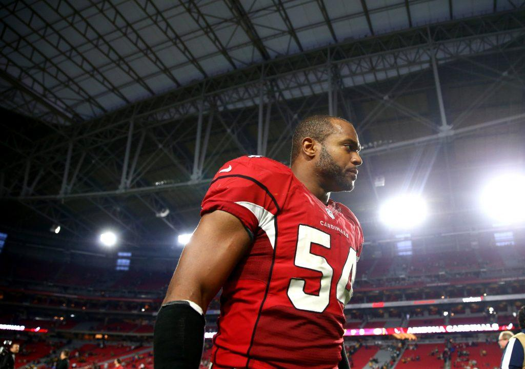 Should Falcons sign Dwight Freeney?