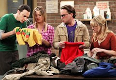 The Big Bang Theory | Photo Credits: Sonja Flemming/CBS