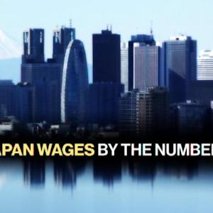 Give Workers a Raise! Abe's Pitch to Japan Inc