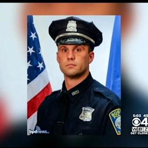 Officer John Moynihan Underwent Surgery And Is In Stable Condition