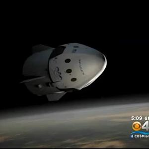 NASA Awards Space Contract To Boeing and SpaceX