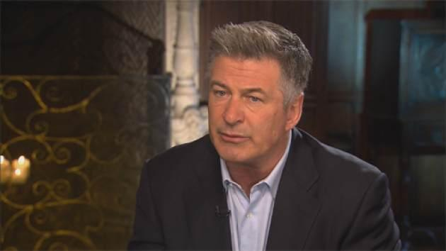 Alec Baldwin speaks with Access Hollywood's Michelle Beadle in NYC, June 6, 2013 -- Access Hollywood