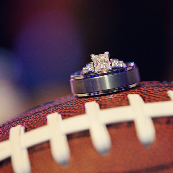 Football Ring Shot