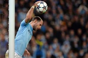 Zabaleta eyes Camp Nou fightback