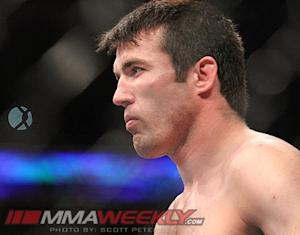 Chael Sonnen Says Underperforming Will Haunt You More Than a Loss