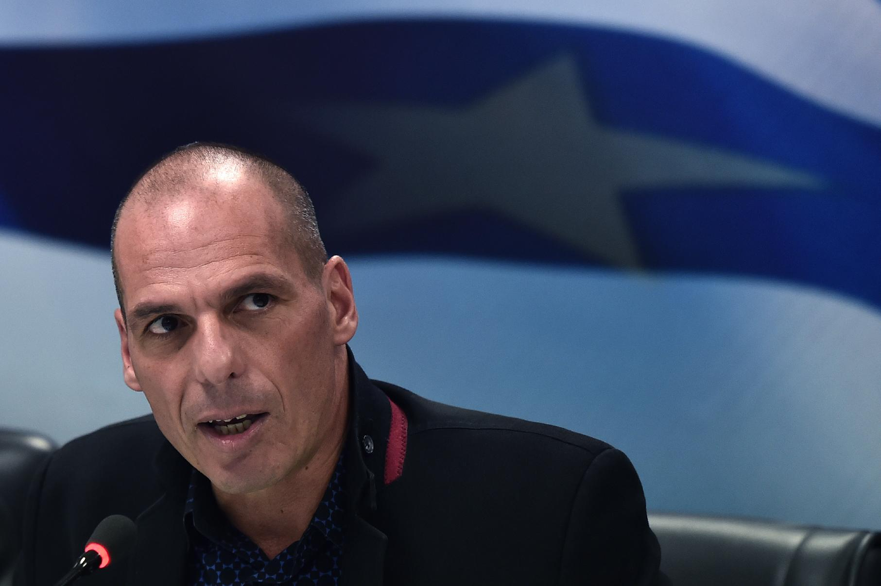 Greece wants 'pan-European' deal on growth, new government says