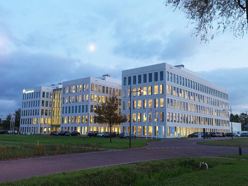 CPA®:17 – Global acquired the new European Innovation Center of Royal FrieslandCampina in the Netherlands.