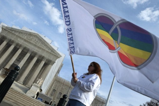 Big moment nears for gay marriage